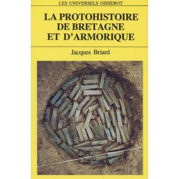VENDU Protohistoire de Bretagne et d'Armorique