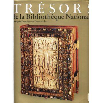 VENDU Trésors de la bibliothèque nationale