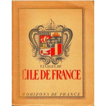 Visages de l'Ile de France