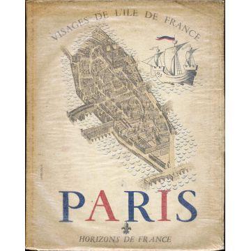Visages de l'Ile-de-France