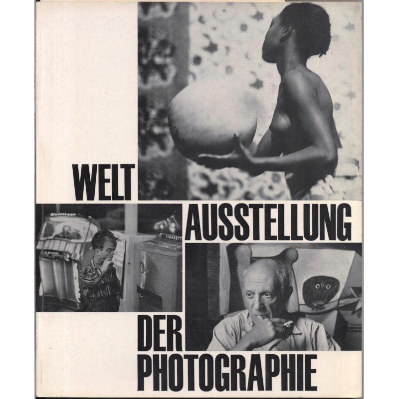 Welt austellung der photographie