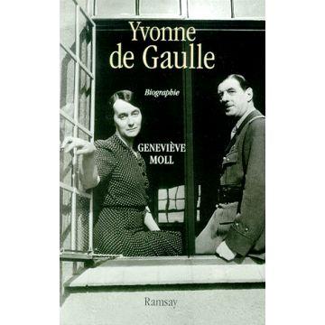 Yvonne de Gaulle