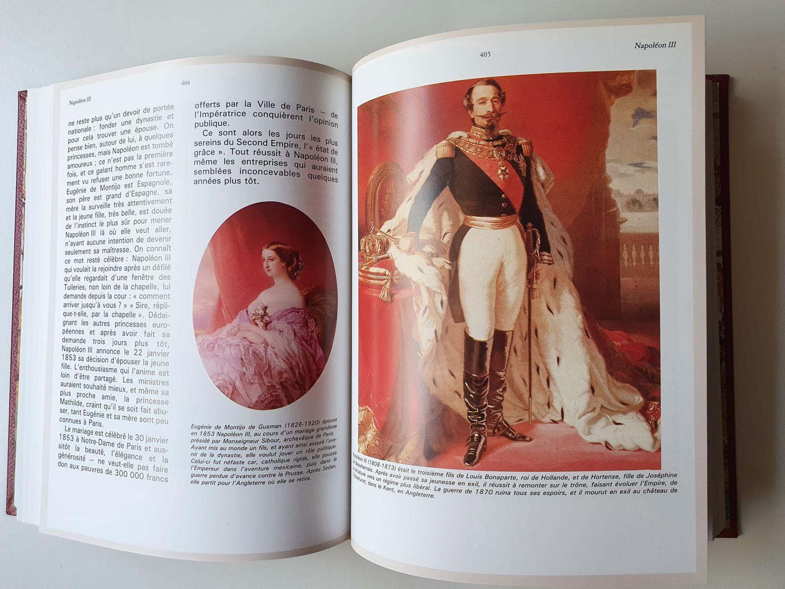 histoire du peuple francais