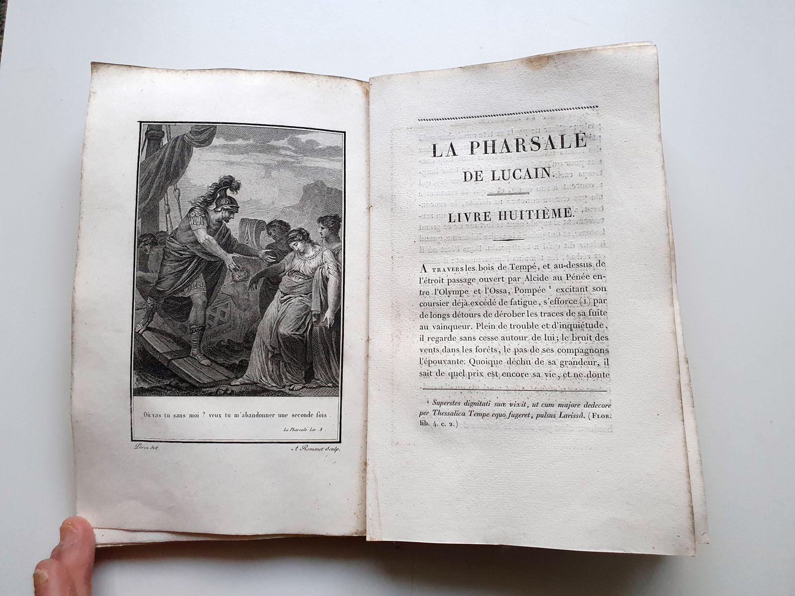 Pharsale de Lucain